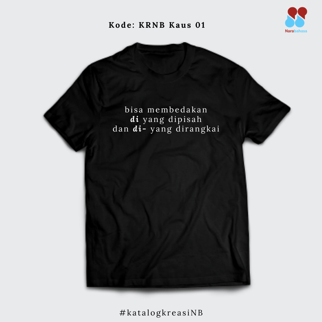 Kaus 01