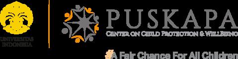 Logo PUSKAPA UI