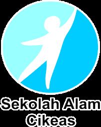 Logo Sekolah Alam Cikeas